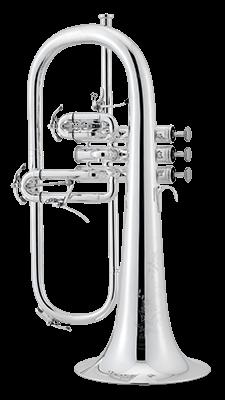 Geneva Instruments Kornett